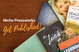 Niche Pressworks Book Publishing for Business Leaders