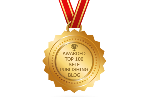 Feedspot Top 100 Self Publishing Blog